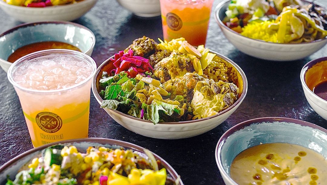 29º 41º Mediterranean Street Food of Rochester Hills hosting fundraiser